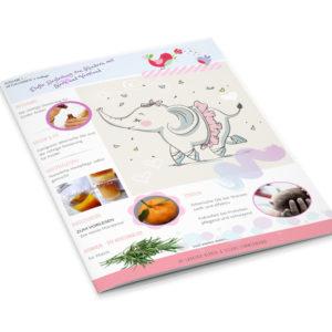 AromaMama Magazin Ausgabe 1 - ViVere Aromapflege - Sabrina Herber