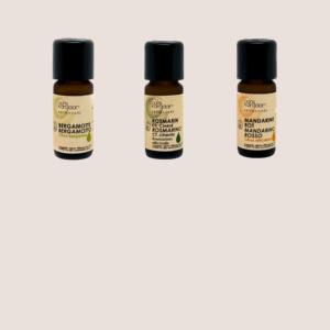 Ätherische Öle & Acetum aromaticum