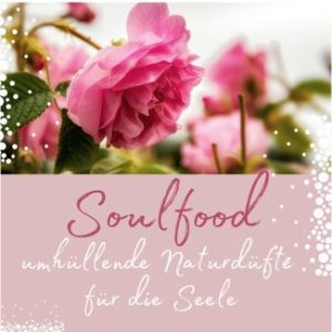 Web.Seminar Soulfood - Sabrina Herber & Eliane Zimmermann