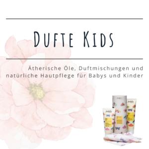 Dufte Kids