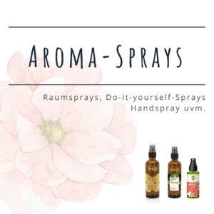 Aroma-Sprays