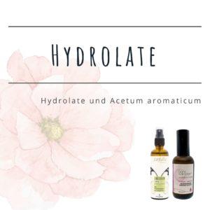 Hydrolate/Acetum aromaticum