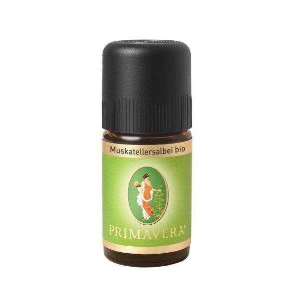 Muskatellersalbei bio - ViVere Aromapflege - Primavera