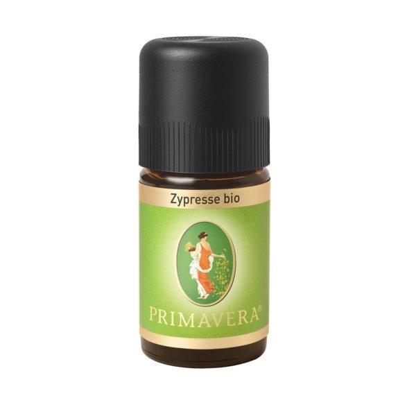 Zypresse bio - ViVere Aromapflege - Primavera