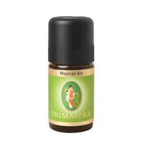 Majoran bio - ViVere Aromapflege - Primavera