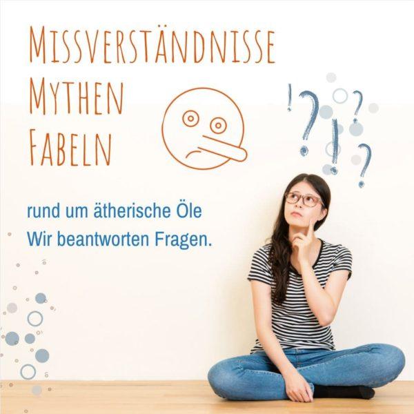 WebSeminar - Missverständnisse, Mythen, Fabeln - Sabrina Herber ViVere