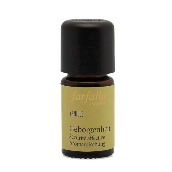 Vivere Aromapflege - Geborgenheit Duftmischung- Farfalla