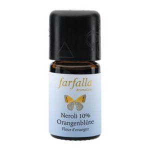 Vivere Aromapflege - Neroli 10% - Farfalla