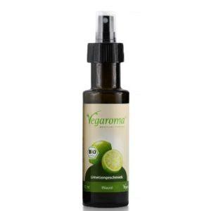 Würzöl Limettengeschmack - Vegaroma - ViVere Aromapflege