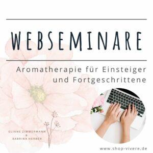 webSEMINARE