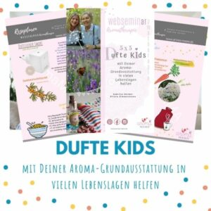 Dufte Kids - Skript - aromaMAMA