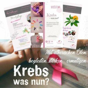 Krebs was nun - Skript - aromaMAMA