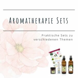 Aromatherapie Sets