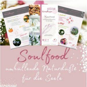 Soulfood - Skript - aromaMAMA