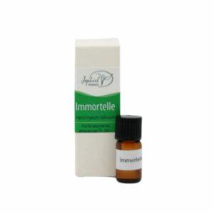 Immortelle 1 ml von Jophiel bei ViVere Aromapflege