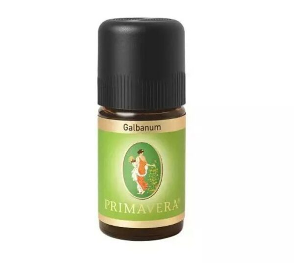 Vivere Aromapflege Galbanum Primavera