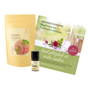 Herz & Seele Set - Vivere Aromapflege Sabrina Herber