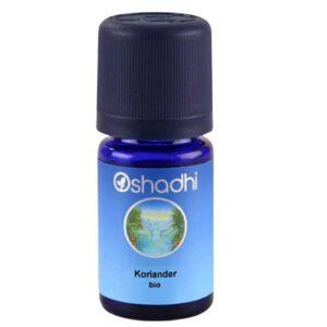 Koriander Oshadi - ViVere Aromapflege